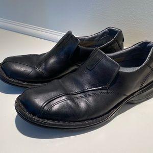 Clarks Men's Black Size 9 Loafers